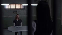 Lena choose to betray Lex
