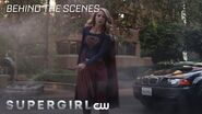 Supergirl Inside Crisis on Earth-X - Supergirl The CW