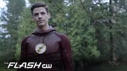 The Flash Inside The Flash Infantino Street The CW