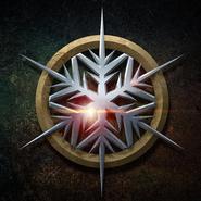 Capitán Frío emblema