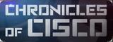 Chronicles of Cisco logo