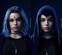 PromocionalT2 - Raven
