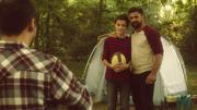 Slade prosi Darryla o zrobienie zdjęcia z synem (3)