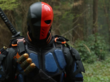 Deathstroke suits