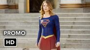 "Supergirl 1x17 Promo ""Manhunter"" (HD)"