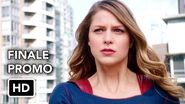 "Supergirl 2x22 Extended Promo ""Nevertheless, She Persisted"" (HD) Season Finale"