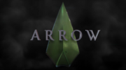 Arrow (season 5) title card