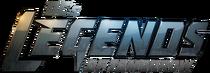 DC's Legends of Tomorrow logo