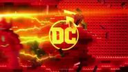 The Flash & The LEGO Batman Movie End Card