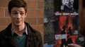 Nighthawk & Cinnamon and Club Neon posters behind Barry Allen.png