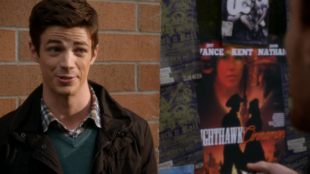 File:Nighthawk & Cinnamon and Club Neon posters behind Barry Allen.png