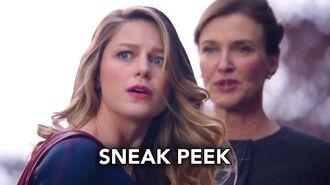 "Supergirl 2x12 Sneak Peek ""Luthors"" (HD) Season 2 Episode 12 Sneak Peek"