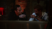 Gary Lester and John Constantine in bar (6)