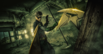 Promocional - Robin