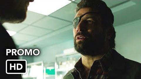 "Arrow Season 6 ""Everything Has Changed"" Promo (HD)"