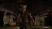 Hawkman (Carter Hall)