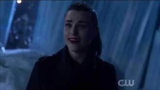Supergirl 5x07 Lena confessed to Everything Tremors