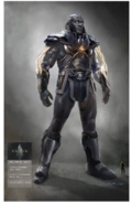 Anti-Monitor concept art