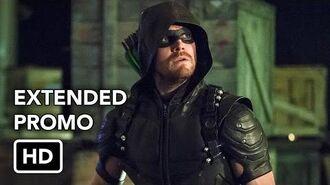 "Arrow 4x06 Extended Promo ""Lost Souls"" (HD)"