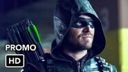 "Arrow 5x12 Promo ""Bratva"" (HD) Season 5 Episode 12 Promo"