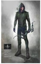 Novo traje (Oliver, T8)