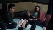 Arrow, Screenshot, Episode, Drei Geister, Bild 2