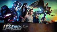 DC's Legends of Tomorrow DC Specials Trailer The CW