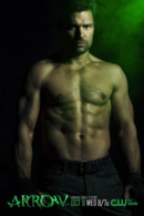 Slade Wilson season 2 shirtless promo