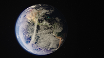 Planeta Tierra de Tierra-1