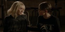 Alice y Kate acuerdan trabajar juntas