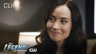 DC's Legends of Tomorrow Nip Stuck Scene The CW