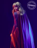 Supergirl season 5 - Entertainment Weekly Kara Danvers promo 2