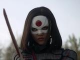 Katana (Tatsu Yamashiro)