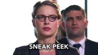 "Supergirl 2x12 Sneak Peek 3 ""Luthors"" (HD) Season 2 Episode 12 Sneak Peek 3"