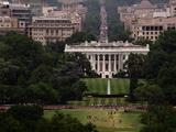 White House (Earth-38)