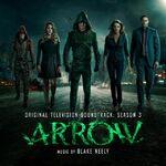 Arrow Season 3 (Original Television Soundtrack)
