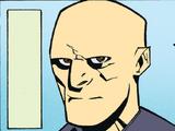 Shay Lamden (The Flash: Season Zero)