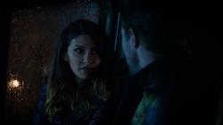 Dinah talks to Oliver