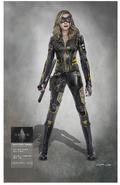 Novo traje (Laurel 2, T8)
