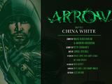 China White (cómic)
