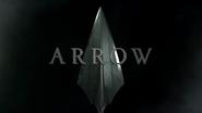 Arrow season 7 title card