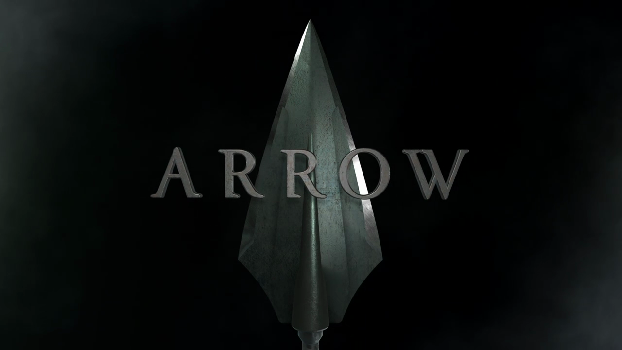 Image result for arrow season 7 title card