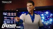 DC's Legends of Tomorrow Here I Go Again Trailer The CW
