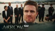 Arrow Can't Be Stopped The CW