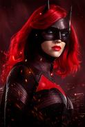 Imagem promocional de Batwoman