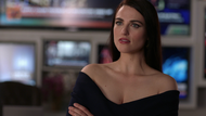 Lena while James says No I didn't say that