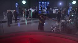 Eobard destrói a Lança do Destino