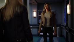 Laurel meets Sara