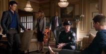 Arrow, Der Doppelgänger (Episode) Bild 2