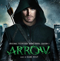 Arrow - Original Television Soundtrack Season 1.png